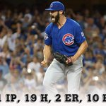 Unanimous: @JArrieta34 is National League Pitcher of the Month for August. http://t.co/DrTVsh7mlf http://t.co/RecPSDXmLB