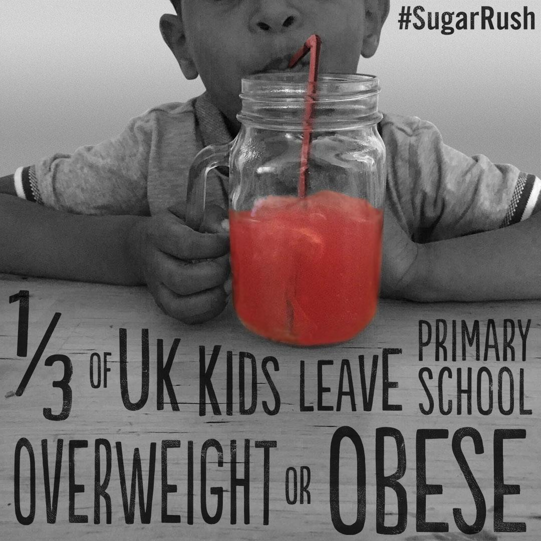 Sugary marketing is everywhere! #SugarRush  http://t.co/6xjbaJFj15 http://t.co/8vpCvtBakZ
