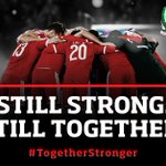 Its full-time. Cyprus 0-1 Wales. Still strong. Still together. Still undefeated. #CYPvWAL #TogetherStronger http://t.co/LqqdIcVaoq
