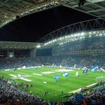 #SeÉsDoFutebolClubeDoPorto sabes que isto para ti não é apenas um estádio, mas sim a tua segunda casa ???????????? http://t.co/BXit156H9h