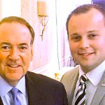 Why isnt your son in jail for murdering a dog? Or #JoshDuggar in jail for molesting children, @GovMikeHuckabee? http://t.co/0PU9Dor9MN