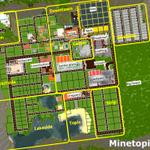 WAAR ga jij wonen in #MINETOPIA? (early map version) http://t.co/4kpLj0J22Q