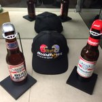 Where is the Pounder? That guys was unstoppable. #BudBowl #BudweiserSignatureClub @STLouisRams #tbt http://t.co/xR6PTrb1Ej