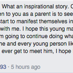 President Obama responds to Humans of New York on Facebook, via @TheAtlNotes http://t.co/IoQEh6whOo http://t.co/odIOwYcpWQ
