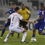 CBF afasta seis árbitros após rodada cheia de reclamações no Campeonato Brasileiro da Série A http://t.co/TD4kPOuP43 http://t.co/IPlKLz6DWL