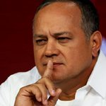 El mensaje de Diosdado para Colombianos: Nadie los perseguirá en #venezuela nunca http://t.co/4mY7zleFD3 http://t.co/a5kWikvxjj +