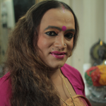 Transgender activist Laxmi Narayan Tripathi fights for the rights of Indias hijra community http://t.co/QhReyMYHY7 http://t.co/t8PjTKzz0q