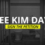 Exercising #ReligiousLiberty should never be a crime in America --> http://t.co/fYxFEng5gH #ImWithKim #KimDavis http://t.co/TzEB2TYjUW