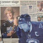 Check out @dbackes42 favorite Stars memories  >>http://t.co/hOT9gL9oZc http://t.co/hC3VpP08io