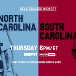 Which team is the real Carolina? Take your pick: UNC or South Carolina #UNCvsSC http://t.co/suCxrrrdp4