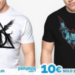 Sorteamos 1 camiseta a elegir de estas dos entre todos los que den RT a este tuit. http://t.co/AAIuCp0Mpw http://t.co/YsECyP3JXj