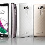 El LG G4 ya tiene precio en la Argentina http://t.co/PM6Hejrix5 http://t.co/GTUCMlz4v3