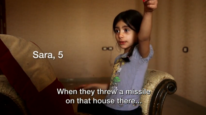 Syrian children in their own words—long before the world decided their stories mattered: http://t.co/uVDx59yoOL http://t.co/9zHwluMkP3