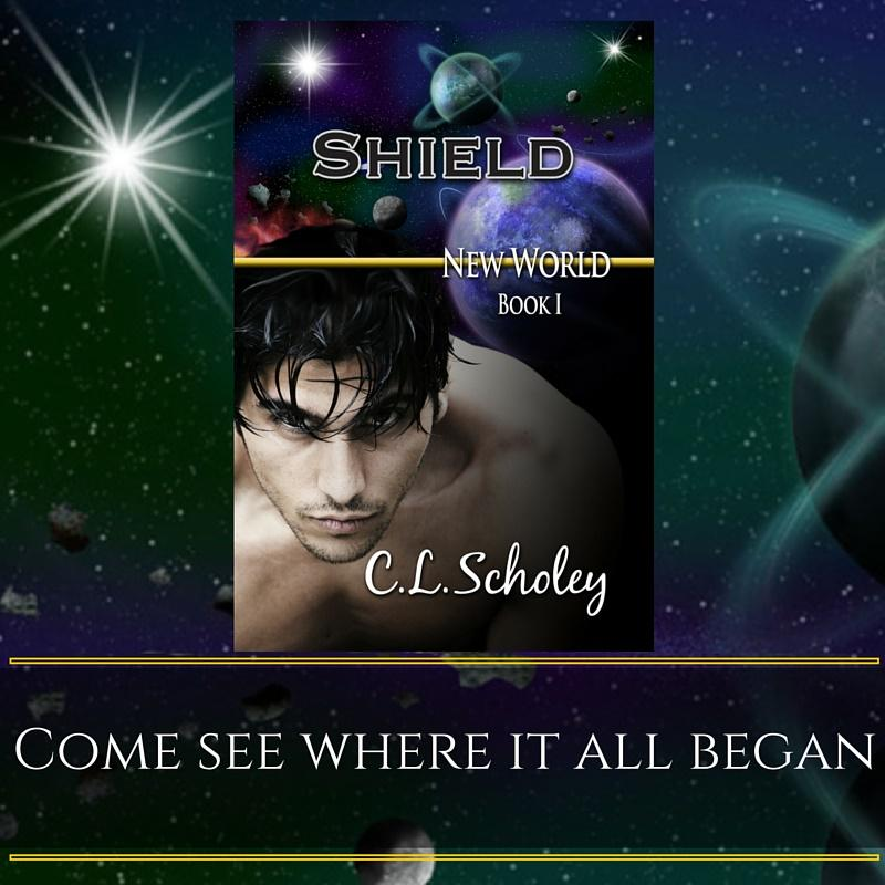 If you love steamy sci-fi and alpha males, @clscholey's series is for you! :-) http://t.co/V2BX4UtDvD #erotica http://t.co/Ik0PsIttiW