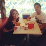 A real man can make everyday Valentines day for his girl. #Happy4thAnniversaryKathNiel PSYKubli http://t.co/RRqUrErymc