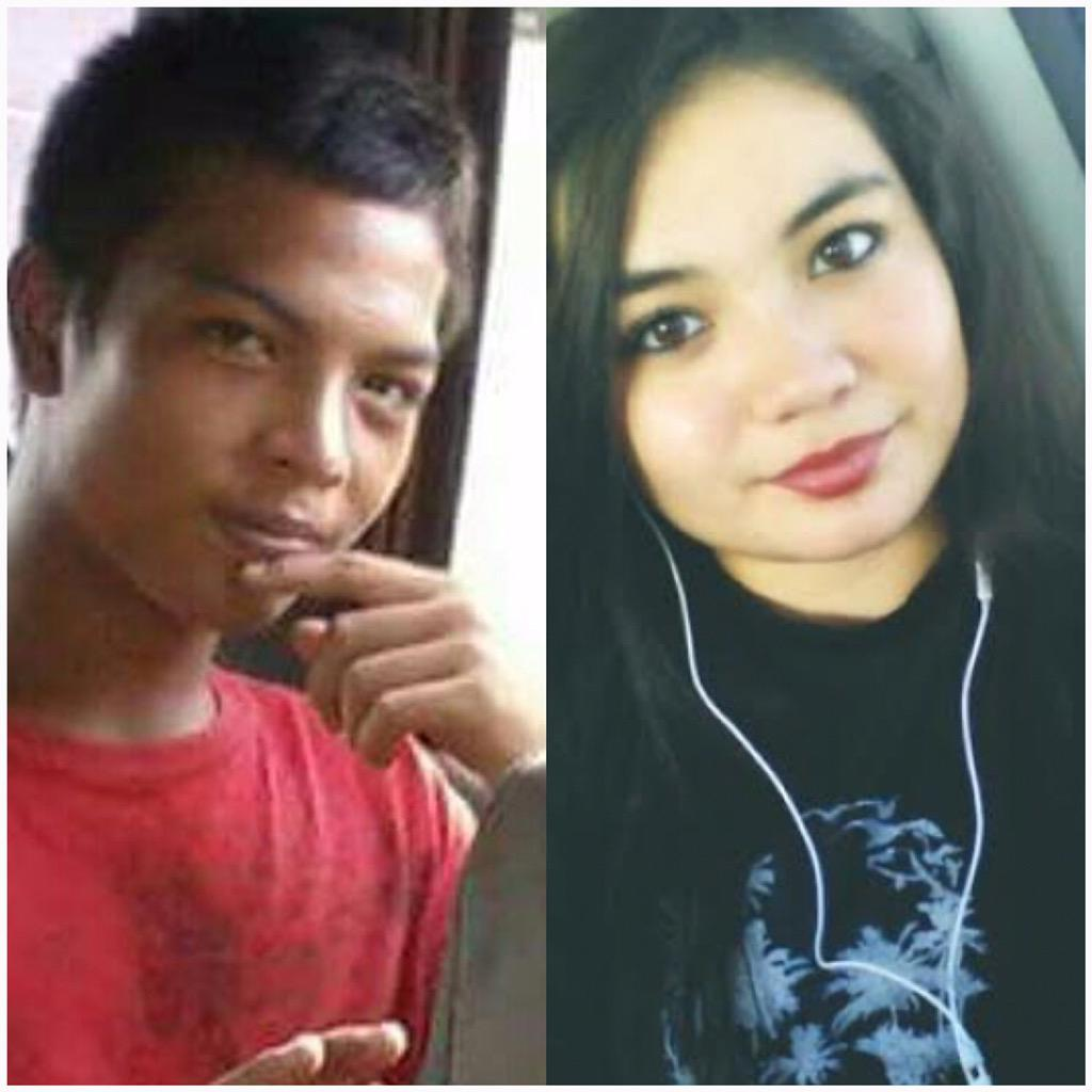 MISSING TEENS: Krista Guile and Jeffrey Aguon, both 15, were last seen together after school Thurs at Tiyan High. http://t.co/R4uWckDrZk