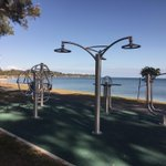 Hey Brisbane! We want to discover the best places for an #outdoorworkout. Seen better than this? @brisbanetimes http://t.co/MYLeCAOROC