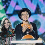 Favorito en la web, Kids Choice Awards Colombia 2015 es nuestro! http://t.co/sZzYfy3k9l