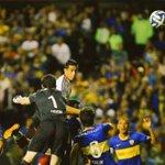 El año pasado vangioni tampoco pudo jugar el superclásico y en su lugar entró . . . http://t.co/8ljePF2nnY