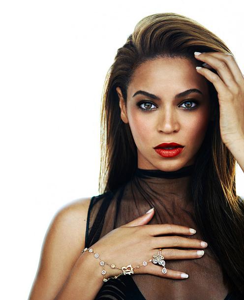 Happy Birthday Beyoncé ( From Portugal )