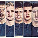 Posible XI de #Boca vs Casla Orion; Peruzzi, Tobio, Diaz, Colazo; Meli, Cubas, Pérez, Bentancur; Palacios, Calleri http://t.co/JHiE4n9MD9