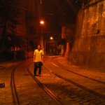 Me in the Rio Streets. 2011. #NFTO #tbt http://t.co/JBEAGPCTrO