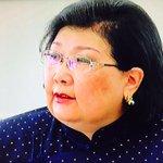 Бурмаа Японд Халх Голын асуудалаар хувийн Компаний урилгаар яваа гэнэ!!!??? http://t.co/oQcsV1gRL0