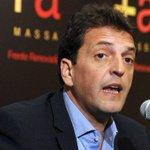 """Massa: """"Scioli tiene que definir si es cómplice de los señores feudales"""". http://t.co/LemOTFai09 http://t.co/s3hHpmBHFf"""