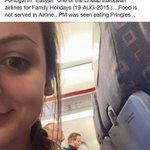 Их Британийн ЕС Дэйвид Камерон ингэж аялдаг юм байна. Хамгийн хямд суудлаар, төмсний чипс идсэн шиг... http://t.co/O4E4bXXcoQ