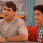 Just a reminder ... Jim Harbaugh was on an episode of Saved By The Bell. http://t.co/YfVXv1CmyJ