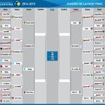 #CopaArgentina #Racing-#SanLorenzo, el plato fuerte... Con #Boca, así quedaron los Cuartos http://t.co/XPIKutOAU9 http://t.co/U0pzlNY5q0