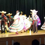 Packed house, great performers at #Jalisco en #Evanston at the Levy Center! http://t.co/1NfUxApUKL