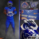 Here is the uniform combo for tomorrow nights game against Washington on @espn! #BTB???????????????????? http://t.co/NFZ5puOBiZ
