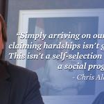 ICYMI: Chris Alexanders deep thoughts on refugees http://t.co/xGKEo248Sq #cdnpoli #elxn42 #canlab http://t.co/Yx2ELVS6Og