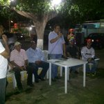 Reunion Comando Calles Sierra #Coro #Unidad @eliezer_sirit @GoyoGraterol @DOUGLASACOSTA01 @pedrocordov @JoseAGraterol http://t.co/zl1rfrN7WN