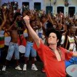 Por siempre el Rey #MichaelJackson 💖 http://t.co/S3p57Ol40A