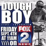 Tune in to Fox 2 St. Louis tomorrow at 11❗️ http://t.co/vZjpRW8sEr