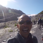Obama used a selfie stick. Is he now officially a cool dad? http://t.co/6AzyKCFVmT http://t.co/79wm4yxWp3