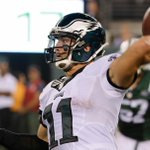 The 9-yard touchdown pass cuts into NYJs lead and #Eagles down only 24-18 with 5:31 remaining in #PHIvsNYJ. http://t.co/ZfPoPSaKh7