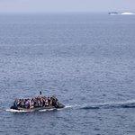 Despite Stephen Harper's claim, Canada does not lead the world in taking in refugees. http://t.co/aWFcmLSd4x #cdnpoli http://t.co/8W6O79nKK4