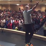 Our repeat show in Houston tomorrow, 4th September is SOLD OUT. Thank you. Jai Ho.:) #MeraWohMatlabNahinTha #USATour