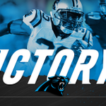 #Panthers finish the preseason STRONG! #KeepPounding #CARvsPIT http://t.co/Teo5znbqHh