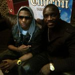 MUSIC: Akon and Wizkid's Performance At The Dance Afrique (Video), Play & Download at http://t.co/FVc6eCWvQZ  http://t.co/GPeXDIMx1Z