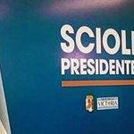 """#E2015 @DanielScioli cambió sus slogan de campaña de """"Scioli para la victoria"""" al """"Scioli presidente"""" http://t.co/eCN4zbznFR"""