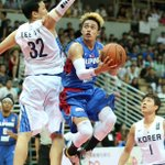 #JonesCup2015: Romeo day-to-day with tweaked ankle http://t.co/FNyplbq7po | @Team_Inquirer #LabanPilipinas http://t.co/jqF8pvrk3G