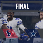 "😊 RT ""@dallascowboys: On to the regular season!   #Cowboys beat #Texans in the preseason finale. #HOUvsDAL "" http://t.co/VKKe3SB2v7"