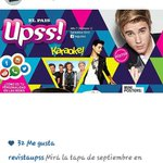 @abrahammateomus Sales en la #RevistaUpss de septiembre #Uruguay ;) ,DESEANDO COMPRARLAA! @Cecisdeupss http://t.co/pmv2s6TKo6 cgb ddd