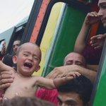 Las fotos más conmovedoras de la crisis migratoria http://t.co/jTg9u3DsrW http://t.co/aCy2QxaCCe