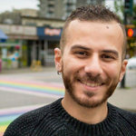 """""""Image keeps me up at night"""" Syrian refugee living in #Vancouver rocked by #AlanKurdi death & calls for action @CKNW http://t.co/yJ5Q5AdJps"""