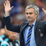 Mourinho presented with FIVE Guiness Book of Records awards http://t.co/vd9dD3pv5b http://t.co/FjasRrrQGq